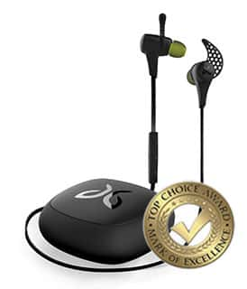 Jaybird x2 top choice headphones