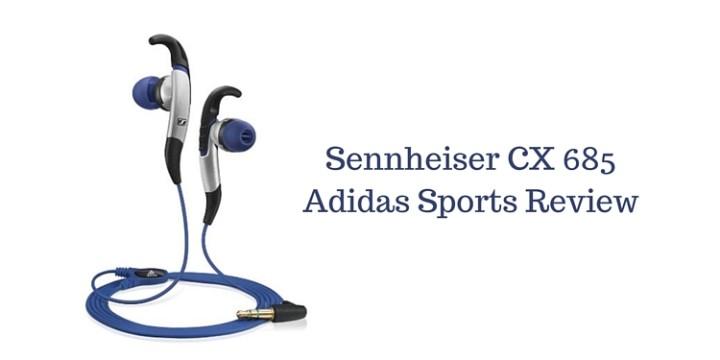 95a923aeb26 Sennheiser Mx 685 Adidas Sports In Ear Headphones - Image Headphone ...
