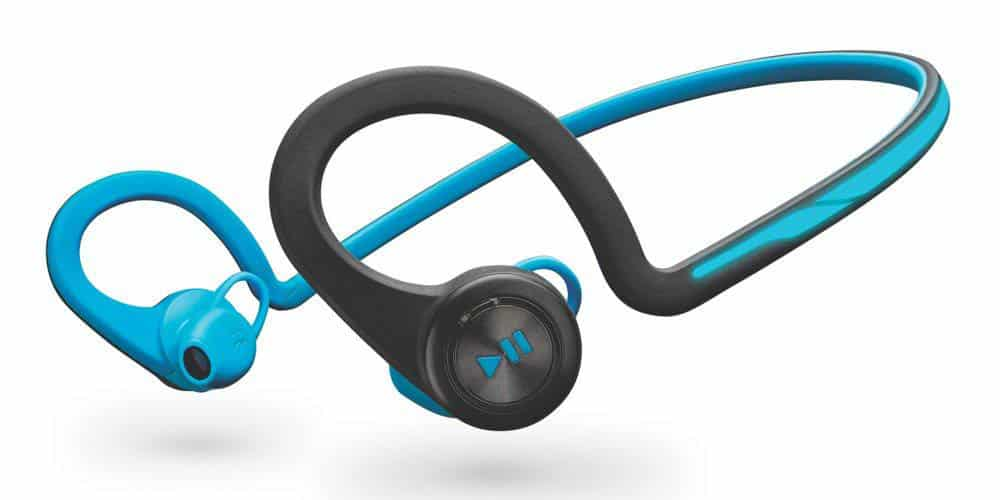 Plantronic BackBeat Fit review