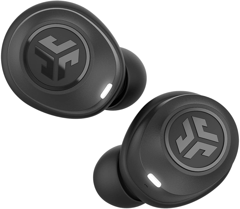 JLab Audio JBuds Air True Wireless Signature Bluetooth Earbuds