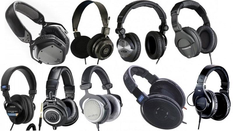 Best Audiophile Headphones