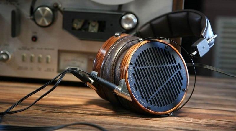 Best Audiophile Headphones - RecommendHeadphone