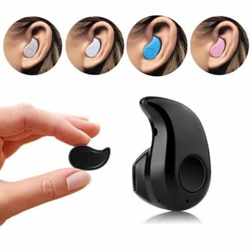 Best Wireless Earbuds For Small Ears Recommendheadphone