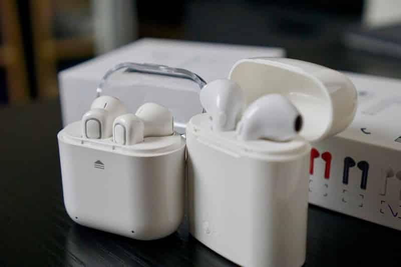 i7s TWS Airpod