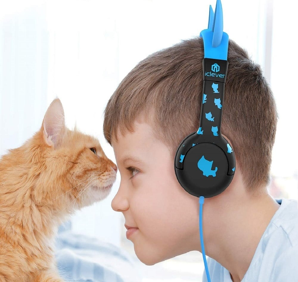 best cat ear headphones