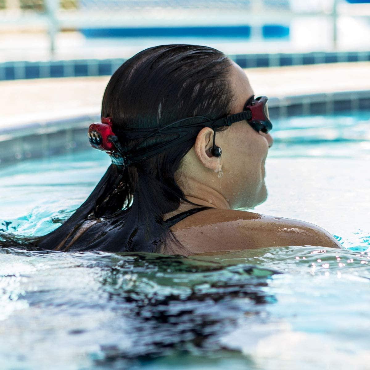 headphones for swimming