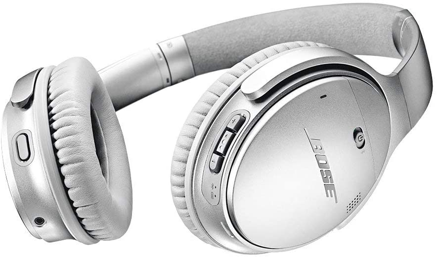 how to pair bose headphones