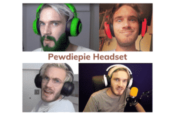 pewdiepie headphones
